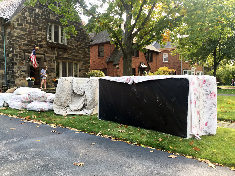 Junk Removal Project